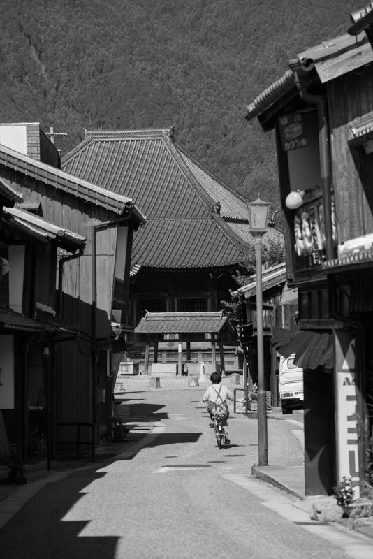 関宿 関地蔵院